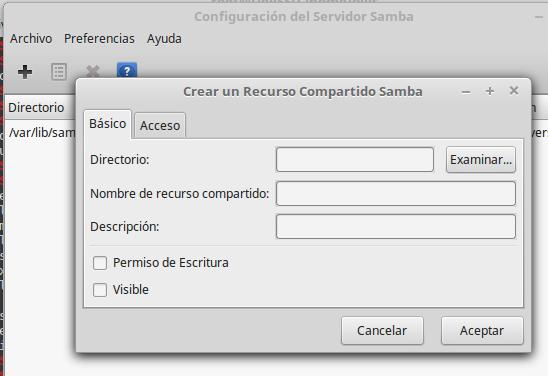 9.CompartirCarpetaSystemConfigSamba